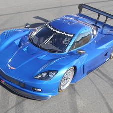 Chevrolet Corvette Daytona