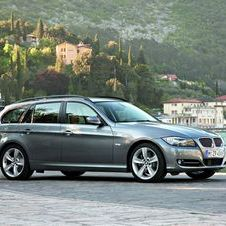 BMW 335i Touring Edition Lifestyle