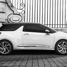 Citroën DS3 1.6 BlueHDi