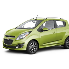 Chevy Celebrates St. Patricks Day with Various Green Models