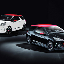 DS3 Red Edition