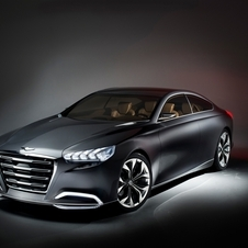 Hyundai will get a brand new design in the next three years