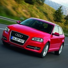 Audi A3 1.2 TFSI Ambiente S tronic