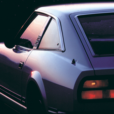Datsun 280 ZX Turbo
