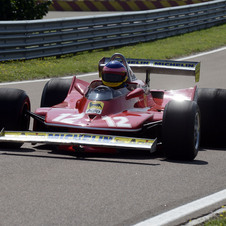 It first ran at the 1979 South African Grand Prix