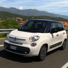 If Fiat gets the changeover finished by the end of 2013, we will probably see the car in 2014