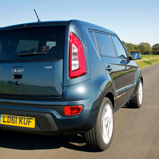 2012 Kia Soul Gets More Equipment and Directed-Injected Engine