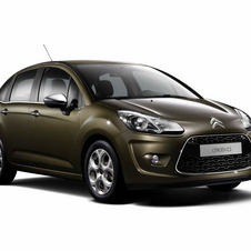 Citroen Releases Its Cleanest Diesel in C3 E-HDi Producing 87g/km of CO2