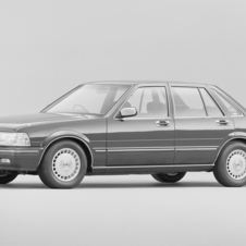 Nissan Gloria Sedan V20 Twincam Turbo Brougham