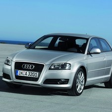 Audi A3 2.0 TDI 140 Black Edition Start/Stop