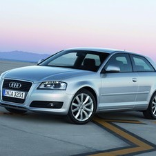 Audi A3 2.0 TDI 170 Black Edition