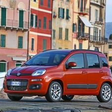 Fiat is trying to reduce Panda overcapacity by keeping the factory shut longer