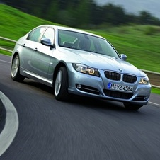BMW 320i Edition Exclusive
