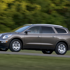 Buick Enclave CXL-2 AWD