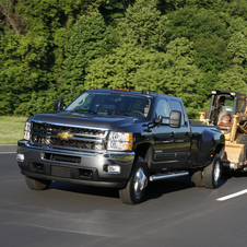 General Motors continues recovery