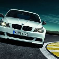 BMW 320d BluePerformance Edition Exclusive