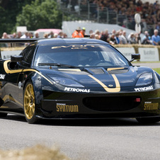Since leaving the company, Lotus has continues to develop new cars based on existing cars