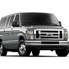Ford E-Series E-350 XLT Super Duty