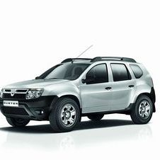 Dacia Duster 4x2 1.6 16v Bi-Fuel Tour