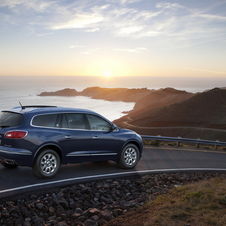 Buick Enclave V6 AWD