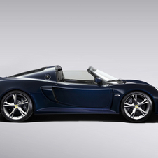 Lotus Exige S Roadster is So Much Better than Expected