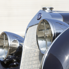 Delage D6-70 Milord