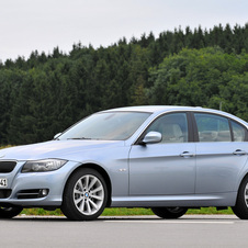 BMW 325i Edition Lifestyle xDrive Automatic