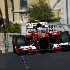 Ferrari is now involved in the FIA investigation