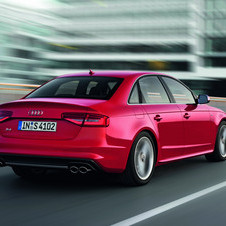 Audi's Entire A4 Line Gets Revised Exterior and Mechanical Tweaks
