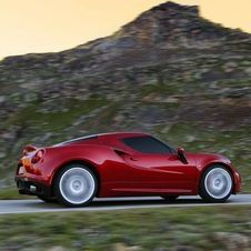 Marchionne says that he has a fourth relaunch plan for Alfa Romeo