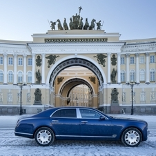 Bentley wants to copy Rolls-Royce and offer more versions of the Mulsanne