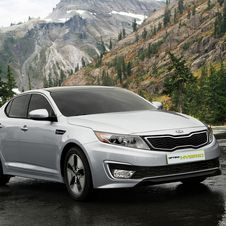 Kia determined to develop alternative fuel technology