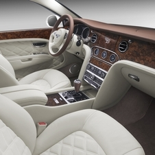 The special editions include the Mulliner Driving Specification and Entertainment Specification