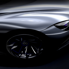 Emerg-e Set to be a Green Turning Point for Infiniti