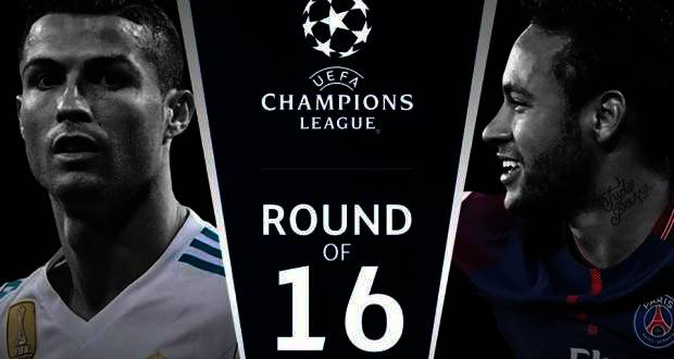 Real Madrid vs PSG 2018 Live