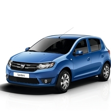 Dacia will not make a vehicle below the Sandero
