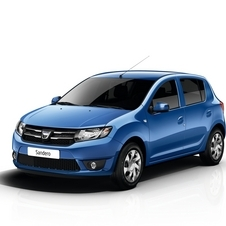 Dacia Sandero is a five door hatchback.