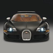 Volkswagen lost over €4.6 million on each Veyron