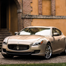 Maserati believes that the new car will be more popular in the US and China