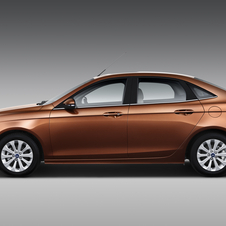 The launch of the new Escort is part of Ford's Blue Oval plan that includes the launch of 15 new vehicles in China by 2015