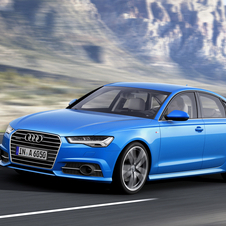 German brand aims to improve the competitiveness of the executive model, in both sedan and station wagon variants