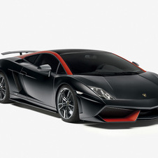 Lamborghini will offer the LP 570-4 Superleggera and the LP 570-4 Spyder Performante as the further enhanced Edizione Tecnica