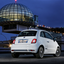 The Fiat 500 keeps the same range of engines, however, several improvements have been made to improve their efficiency