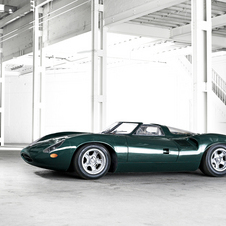 Jaguar will also show the only XJ-13 made at its exhibit