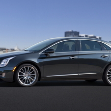 The XTS will be out later this year replacing the STS and DTS.