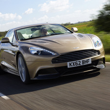 Aston Martin will likely have a new owner soon