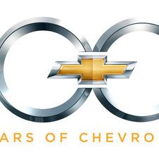 Chevrolet celebrates a century of car production