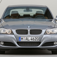 BMW 320d Edition Lifestyle xDrive