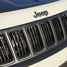 Jeep Grand Cherokee EcoDiesel Trail Warrior