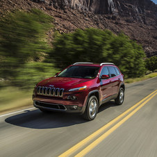 Jeep is among the more profitable brands in the group
